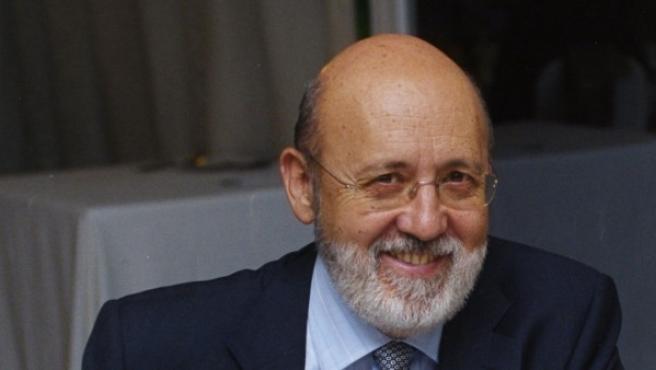 José Félix Tezanos, actual presidente del CIS.
