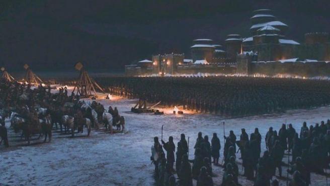 'Juego de tronos' ya nos avisó de quién mataría a [SPOILER]