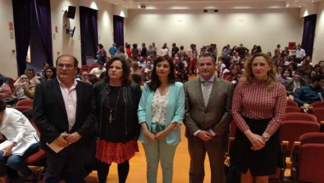 CórdobaÚnica.- Las Jornadas de Prevención de las Adiciones resaltan el papel de las familias como agentes de prevención