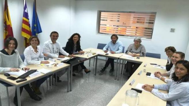 La EBAP aprueba la oferta formativa de 2019 para el personal de las entidades locales de Baleares con unas 1.100 plazas