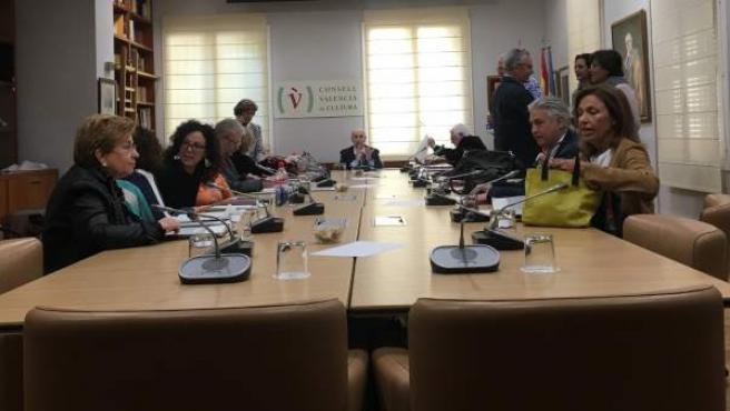 El CVC espera del futuro Consell que los poderes públicos 'se sensibilicen cada día más con la ciencia y la cultura'