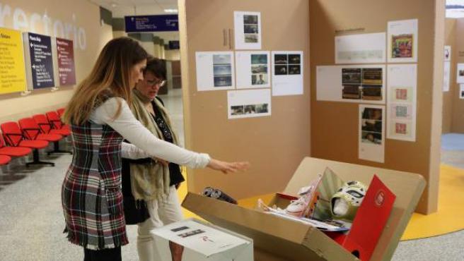 La UPSA acoge desde el jueves una exposición sobre la mejor publicidad española en los últimos 20 años