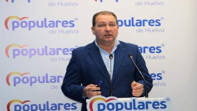 Huelva.- 28A.-PP reúne el lunes a su comité de dirección para analizar los resultados del 28A y volcarse en municipales