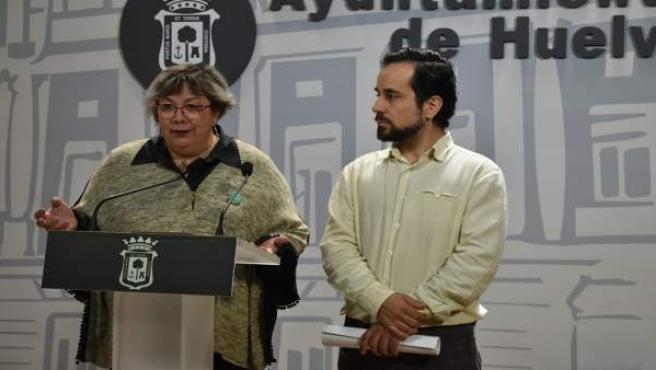 Huelva.- Adelante Huelva llama a la movilización el 1 de mayo para luchar contra la precariedad laboral de Huelva