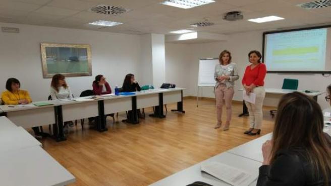 Córdoba.- La Junta alaba el trabajo de los equipos técnicos del Programa de Tratamiento a Familias
