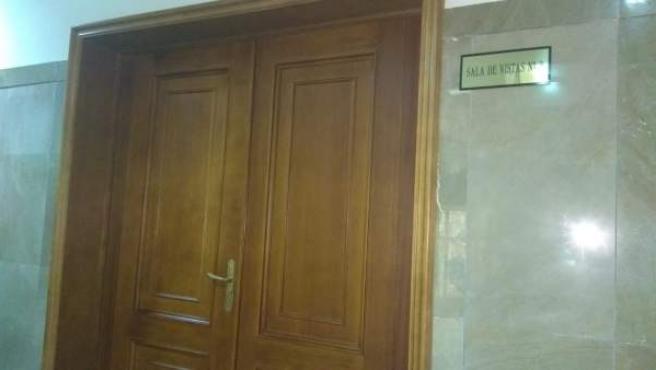 Tribunales.- El psicólogo infantil de Ciudad Real niega el abuso a dos de sus pacientes