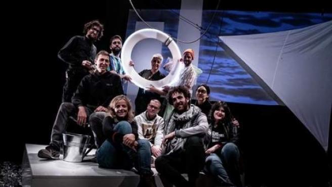 Cultura.- Ensems estrena la ópera para público familiar 'L'illa' para invitar a reflexionar sobre migración y exilio