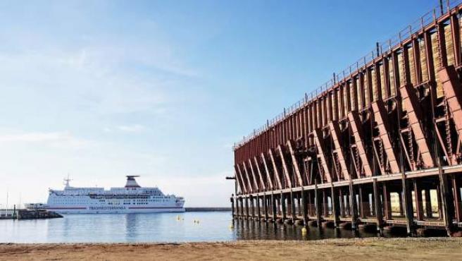 Autoridad Portuaria de Almería y Mesa del Ferrocarril celebrarán unas jornadas sobre la conexión ferroportuaria
