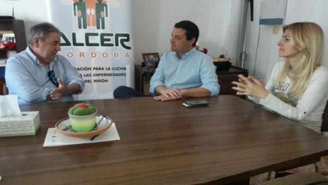 Córdoba.- 26M.-Bellido (PP) destaca que creará la Delegación de Inclusión para atender a colectivos de especial atención