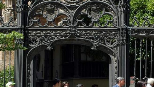 Granada.- Turismo.- La provincia registra un 4,7% más de turistas en el primer trimestre del año