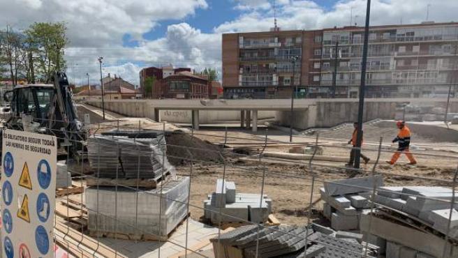 26M.- Puente acusa al PP de tener 'el modus operandi del timador de la estampita' con el soterramiento