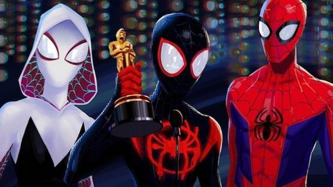 Phil Lord y Chris Miller preparan series de Spider-Man para Sony
