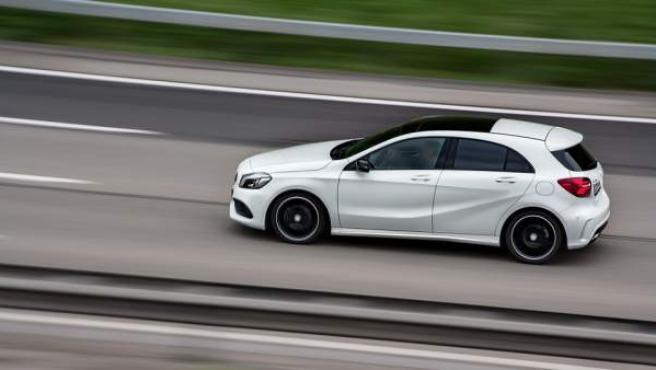 La velocidad es un factor determinante en el 30% de los accidentes mortales.