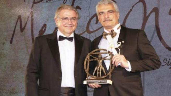 Málaga.- El Centro Internacional de Criocirugía, distinguido con el premio nacional de Medicina Siglo XXI