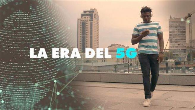 La revolución del 5G cada vez está más cerca