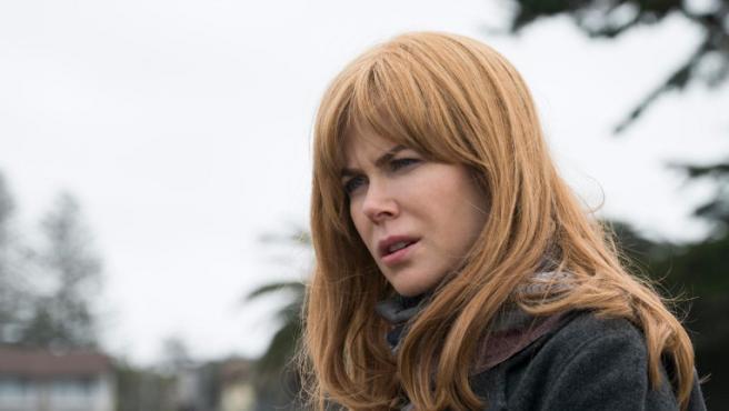 'Nine Perfect Strangers': Nicole Kidman vuelve a la televisión junto a la autora de 'Big Little Lies'