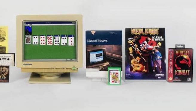 'Mortal Kombat' y 'Super Mario Kart' también entran en el Salón de la Fama de Videojuegos.