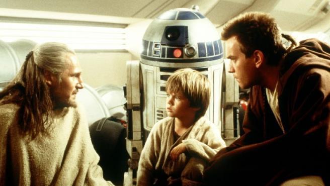 20 años después, es hora de que hablemos en serio de 'Star Wars: La amenaza fantasma'