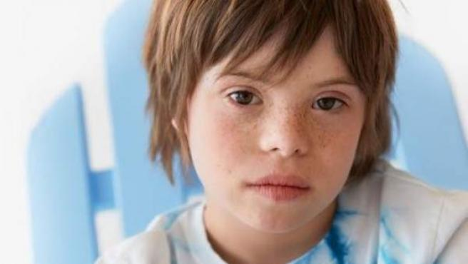 El Hijo De Samantha Vallejo Nágera Se Convierte En El Primer Modelo Con Síndrome De Down De Zara