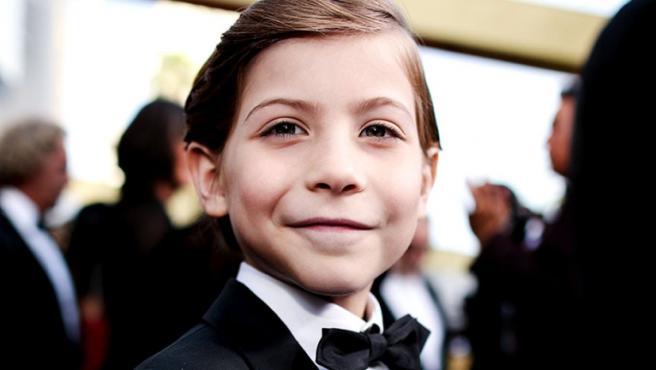 Jacob Tremblay prestará su voz al remake animado (y de ciencia ficción) de 'El chico' de Charlie Chaplin