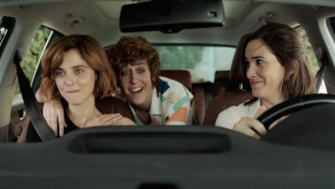 Leticia Dolera, Borja Cobeaga y Diego San José, protagonistas en la segunda edición del festival de series Crossover.
