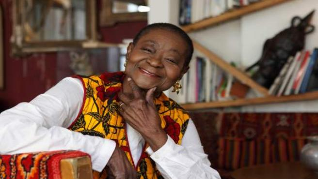 Calypso Rose dará su único concierto en España en el festival Womad Cáceres, que se inaugura este jueves