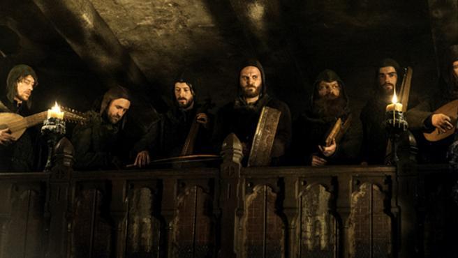 'Juegos de tronos': Las canciones que suenan en Poniente