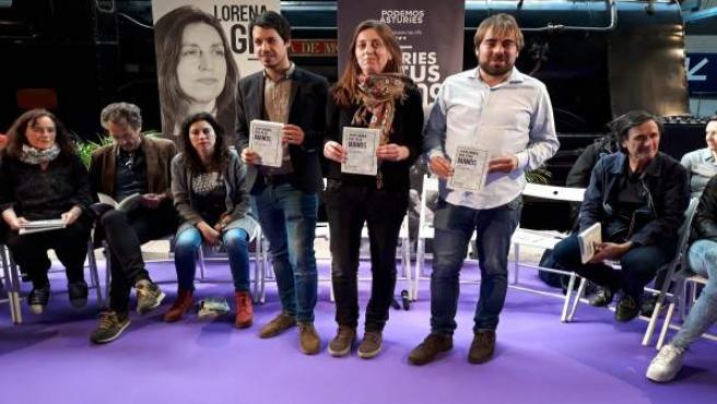 Programa electoral Podemos Asturias