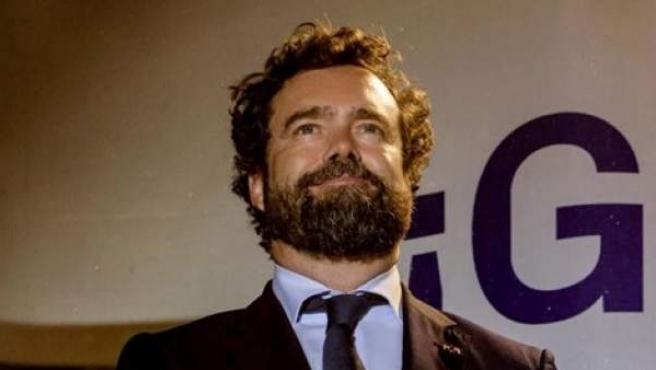 El jefe de campaña será Ivan Espinosa de los Monteros