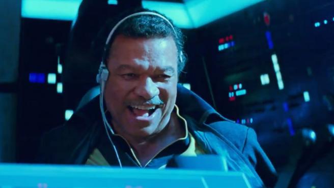 Tráiler de 'Star Wars: The Rise of Skywalker'