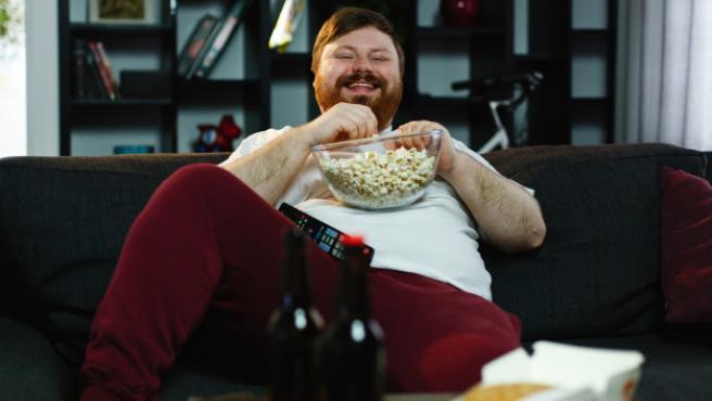 Cinco series de Netflix para llorar… ¡de la risa!