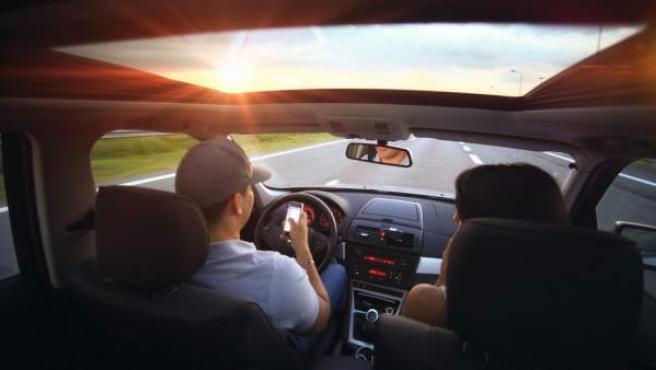 En 2018 fallecieron 1.180 personas por accidentes de tráfico.