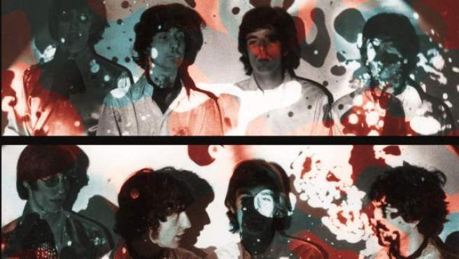 La muestra sobre Pink Floyd con más de 350 objetos de la banda.