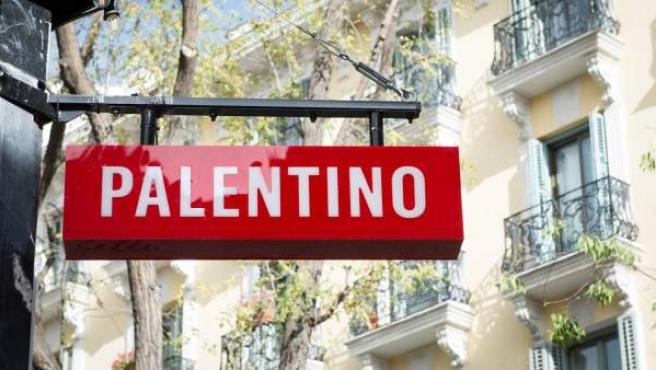 Bar El Palentino.