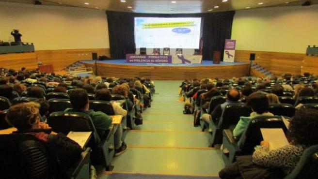 Huelva.- Las V Jornadas Formativas en Violencia de Género de Diputación 'se consolidan' como 'espacio de debate'