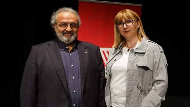 Daniela González nueva presidenta de la FSMCV
