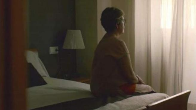 Un fotograma del documental 'Consulta 32', dirigido por la cineasta Ruth Somalo y que recoge el testimonio de seis enfermas de fibromialgia.