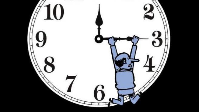 Control del horario laboral.