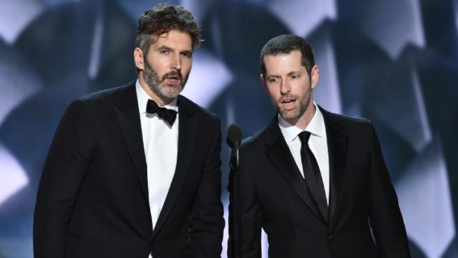 La nueva película de 'Star Wars' estará a cargo de los showrunners de 'Juego de tronos'