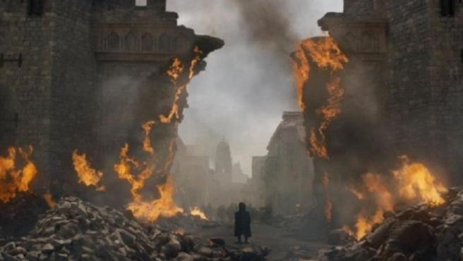 Por qué el final de 'Juego de tronos' no va a dejar contento a nadie (y eso está bien)