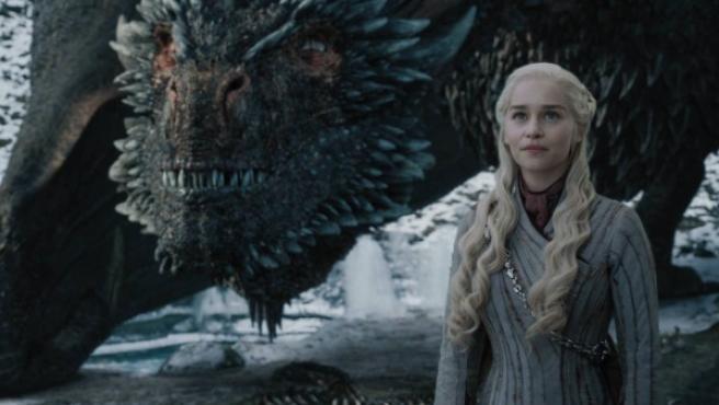 Son Drogon, Rhaegal y Viserion los únicos dragones de \'Juego ...