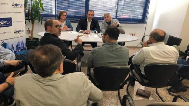 26M.- Ciudadanos Impulsará Un Erasmus Para Que Los Mayores De 65 Años Puedan Viajar Dentro De La Unión Europea
