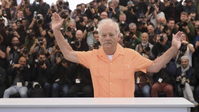 A Bill Murray no le importaría participar en la nueva 'Cazafantasmas'