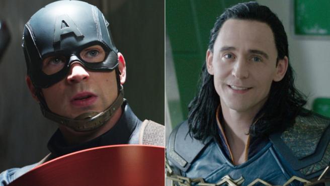 ¿Aparecerá el Capitán América en la serie de Loki?
