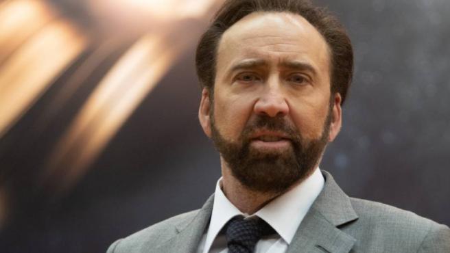 Nicolas Cage se une al guionista de 'Green Book' en un thriller del estilo de 'Sicario'