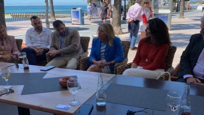 26M.- El PP presentará la candidatura para que Marbella sea Capital de la Gastronomía en 2020 si gobierna