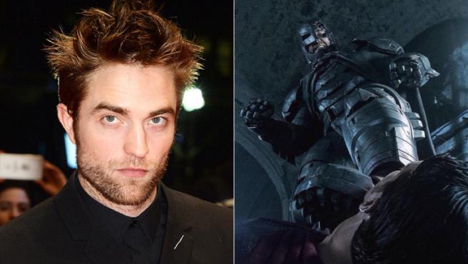 'The Batman': ¿A qué villanos se enfrentaría Robert Pattinson?
