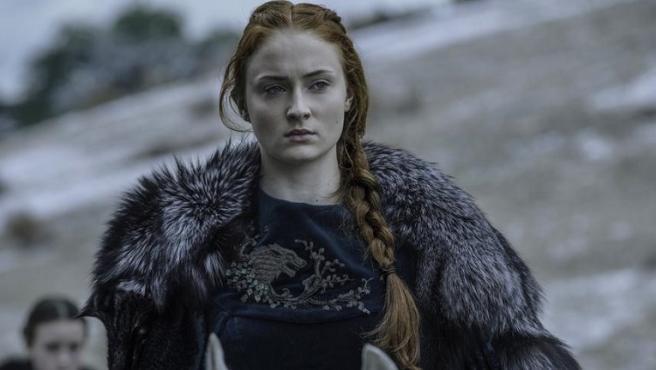 'Juego de tronos': Sophie Turner habla sobre ESE final de Sansa Stark