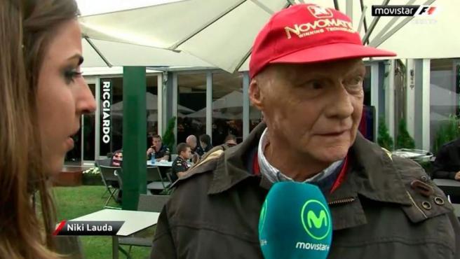 Las Mejores Frases De Niki Lauda Los F1 Actuales Puede