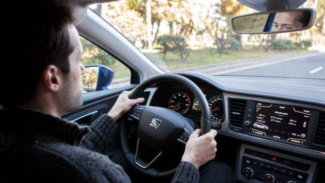 Los coches GNC, son vehículos propulsados por gas natural comprimido y cuentan con la etiqueta ECO de la DGT.